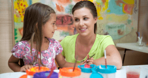 Teach good manners to kids - Sage Institute of Child Care