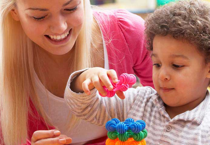 Child Care Courses with VET FEE-HELP