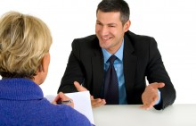 Presenting yourself at an interview: an invaluable checklist for first timers
