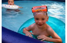 kids water play - tips from Sage Child Care