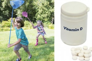 Vitamin D Sun protection - sage child care