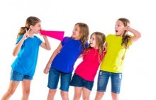 Bossy child how to deal - Sage Child Care
