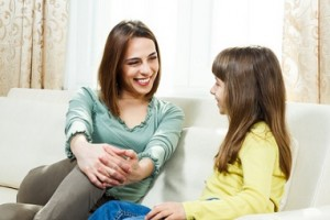 Discussing bossy behavior with your child - Sage Aged Care
