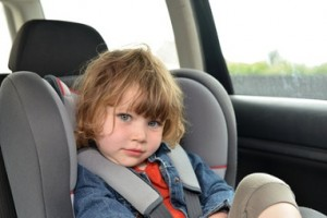 Child safety on the road - Sage Institute of Child Care