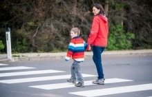 Children road safety - Sage institute of Child Care