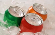 Sugar filled softdrinks - Sage Institute of Child Care