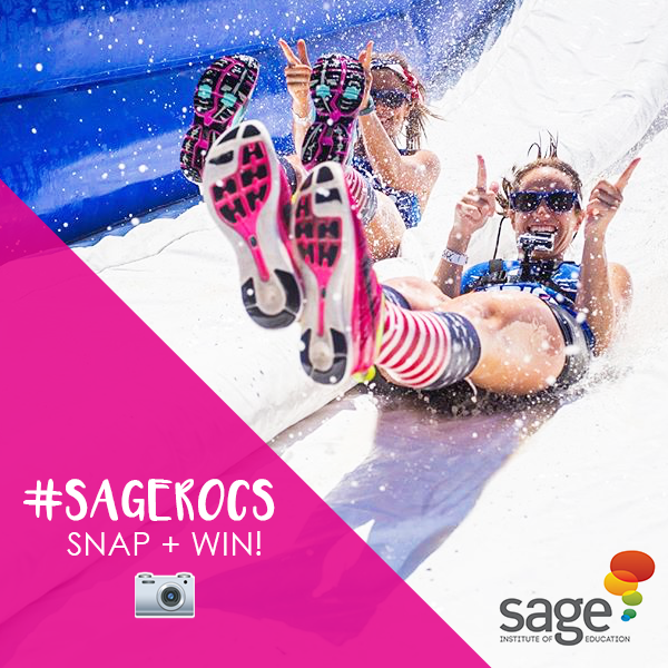 Sage ROCS 2016 - Sage Institute of Child Care